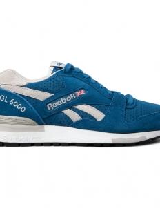 Blue GL 6000 Shoes