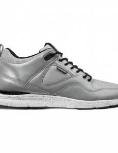 Metallic Silver The 35 Lite TR Shoes