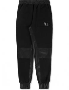 Black Gamma Jogger Pants