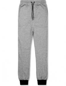 Speckle Grey Zespy Track Pants