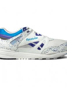 Chalk/Snowy Grey/Purple Ventilator Vintage Shoes