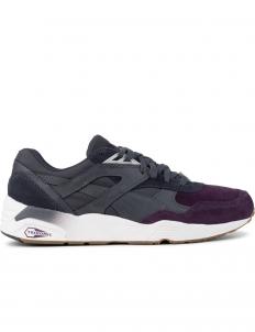 Periscope/Italian Plum/Gum R698 Bloacked Sneakers