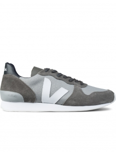 Grey Holiday Low Top Sneakers