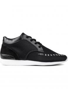 Black Memory Sneakers