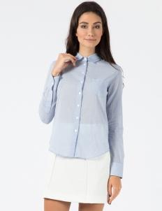 Blue Easy Shirt