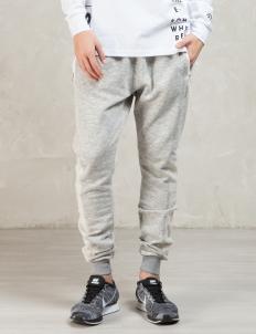 Grey Cavus Jogger Pants