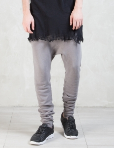 Long Pants With Zipper Pockets