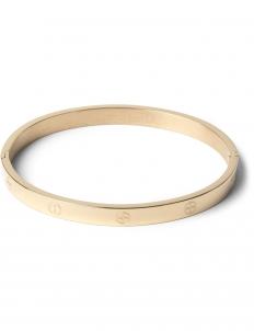 Gold Unix Bracelet