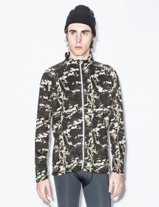 Camo O.P. Camo Tech Full Zip Jacket