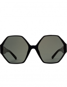 Black/Grey Lens Sunglasses