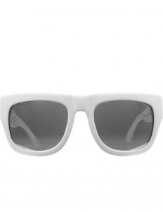 KTZ x  White/Silver Lens Sunglasses
