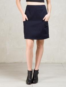 Blue Jupe Nashville Skirt