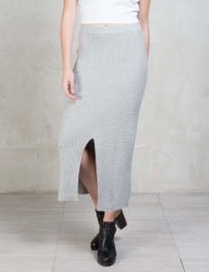 Rive Knit Skirt