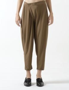Flip Pants Brown