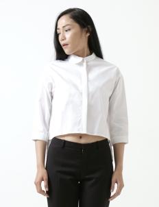 Irregular Shirt