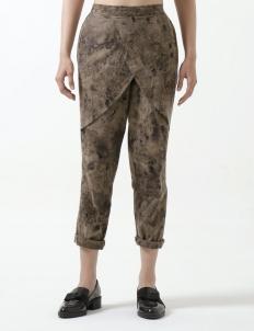 Pattern Lipat Pants