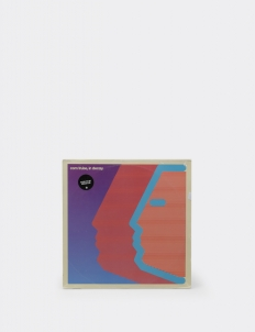 Com Truise - In Decoy Vinyl