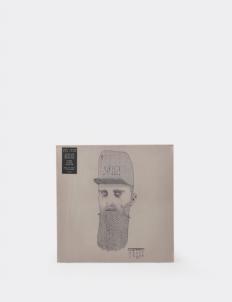 Owl John Vinyl