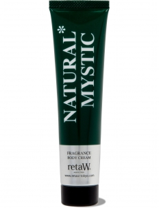 Natural Mystic Body Cream