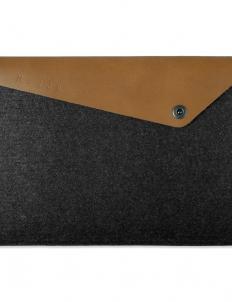 "Tan 15"" Macbook Pro Retina Sleeve"