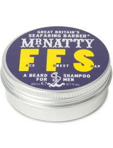 Face Forest Soap (FFS) 80g
