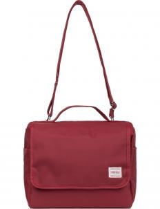 Red Cycle 3Way Shoulder Bag
