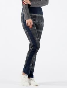 Grey Plutis Sweatpants