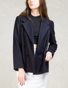 Blue Lady Blazer