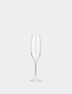 Crystal Degustation Flute