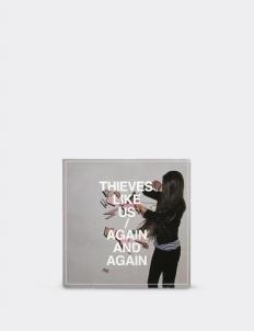 Thieves Like Us - Again and Again Vinyl