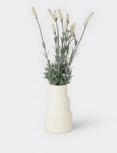 Yellow Athene Ceramic Vase