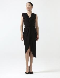 Black Ina Dress