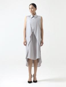 Grey Blake Dress