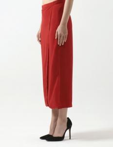 Red Aya Culottes