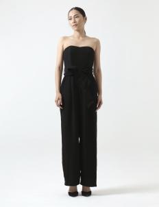 Black Paula Jumpsuit