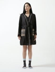 Black Ichigo Kimono