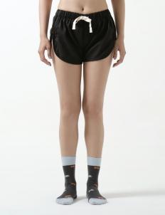 Black Ichigo Shorts