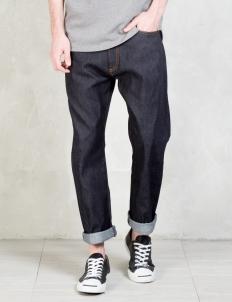 Adam Straight Denim Pants