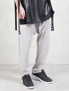 Jersey Baggy Pants