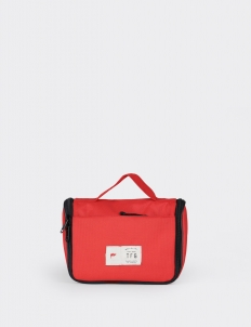 401 Red Toiletries Bag