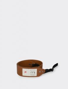 203 Tan Camera Strap