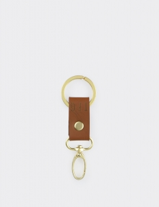 201 Tan Key Chain
