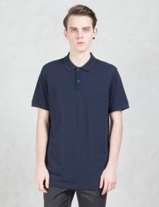Pique S/S Polo Shirt