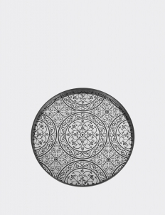Notre Monde Moroccan Chocolate Large Tray