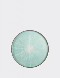 Notre Monde Blue Slice Small Tray