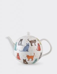 Bone China Teapot