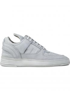 Zig Zag Low Top Transformed Sneakers