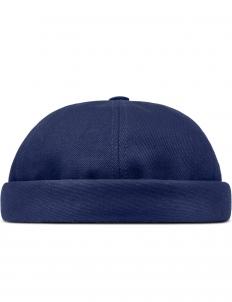 Navy Miki Hat