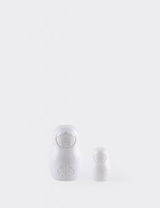 Salt M Salt & Pepper Shakers