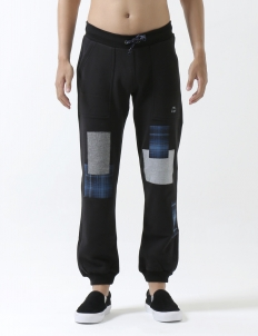 Locale Sweatpatch Pants